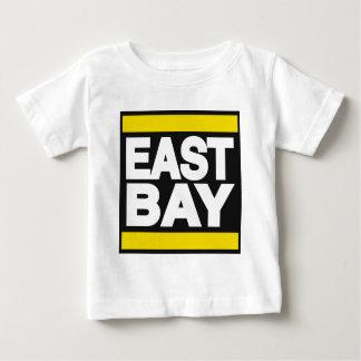 East Bay Yellow T-shirt