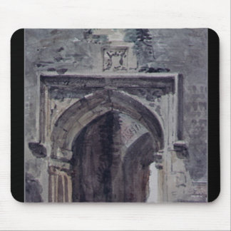 East Bergholt Church Mouse Pad
