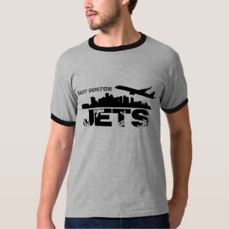 East Boston Jets T T-Shirt