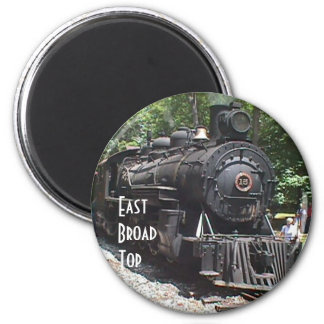 East Broad Top Railroad Magnet