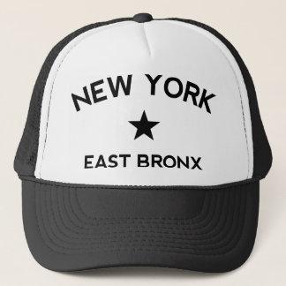 East Bronx New York Trucker Cap