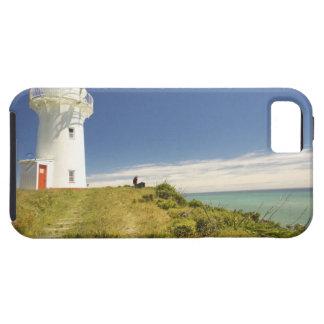 East Cape Lighthouse, Eastland, New Zealand iPhone SE/5/5s Case