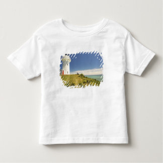 East Cape Lighthouse, Eastland, New Zealand Toddler T-shirt
