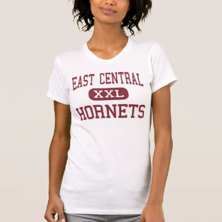 East Central - Hornets - High - Moss Point Shirt