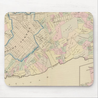 East Chester, New York 2 Mouse Pad