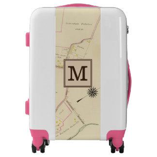 East Chester, New York | Monogram Luggage
