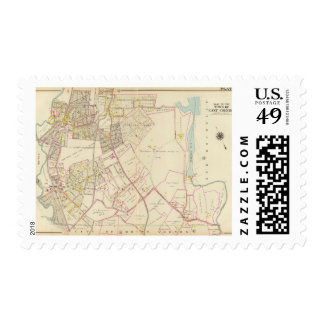 East Chester, NY Postage