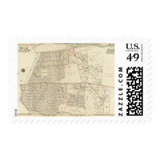 East Chester, Scarsdale Postage