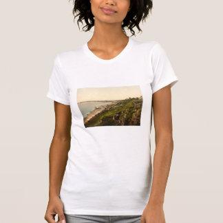 East Cliff, Felixstowe, Suffolk, England T-Shirt