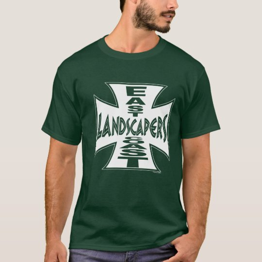 East Coast Landscapers T-Shirt