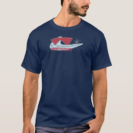 East Coast Rev Clinic Wildwood Men's T-Shirt
