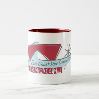 East Coast Rev Clinic Wildwood Mug