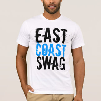 East Coast Swag T-Shirt