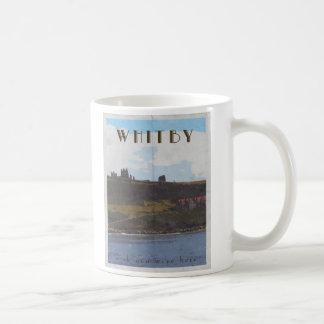 east coast whitby yorkshire travel mug