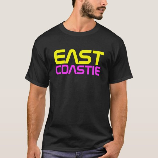 East Coastie T-shirt