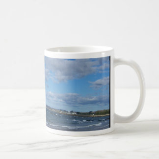 East Devonport Beach Coffee Mug