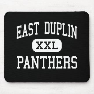 East Duplin - Panthers - High - Beulaville Mouse Mat