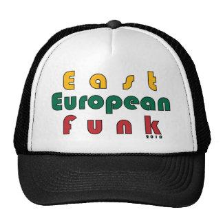 East European Funk Trucker Hat