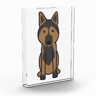 East European Shepherd Dog Cartoon Award