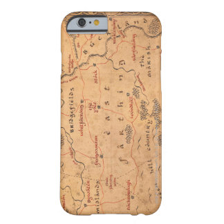 East Farthing Barely There iPhone 6 Case