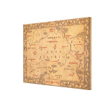 East Farthing Canvas Print