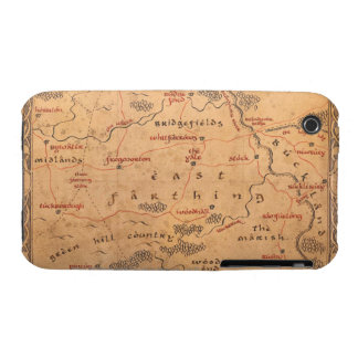 East Farthing Case-Mate iPhone 3 Case