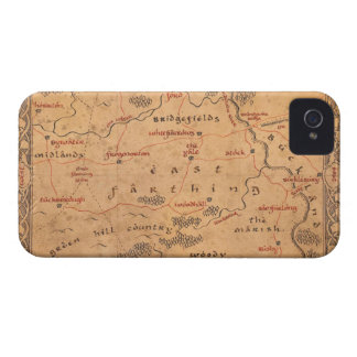 East Farthing iPhone 4 Case-Mate Case