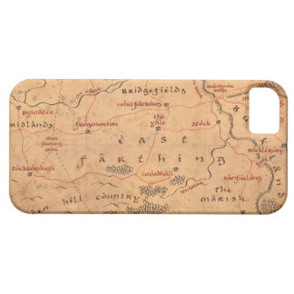 East Farthing iPhone SE/5/5s Case