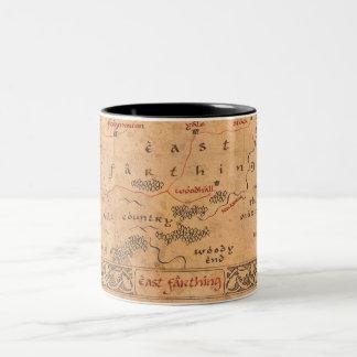 East Farthing Coffee Mug