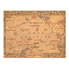 East Farthing Postcard at Zazzle