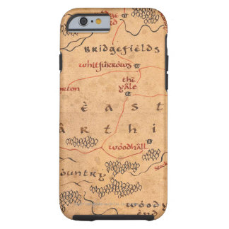 East Farthing Tough iPhone 6 Case