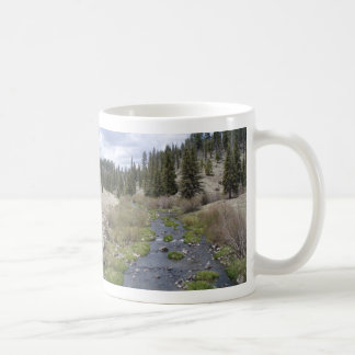 East Fork of the Black River in the White Mountain Coffee Mug