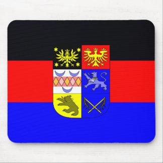 East Frisia, flag Mouse Pad