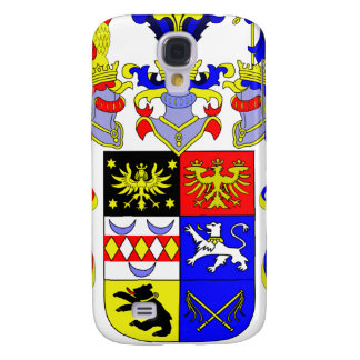 East Frisia Germany Coat of Arms HTC Vivid Cases