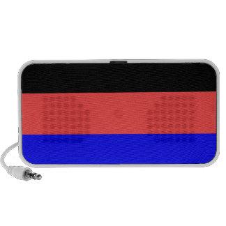 East Frisia (Germany) Flag Travel Speakers