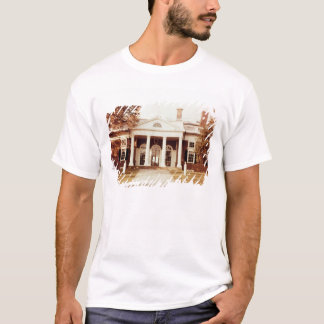 East Front of Monticello T-Shirt