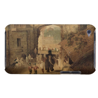 East Gateway, Patna, 1825 (oil on canvas) Barely There iPod Cover