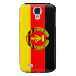 East Germany Galaxy S4 Cases