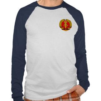 East Germany (DDR) Tshirts