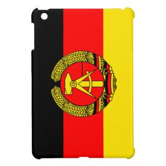 East Germany, Flag iPad Mini Cases