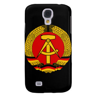 East Germany Samsung Galaxy S4 Cover