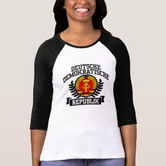 East Germany Shirts