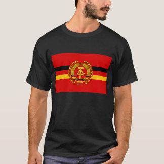 East Germany Warship T-Shirt