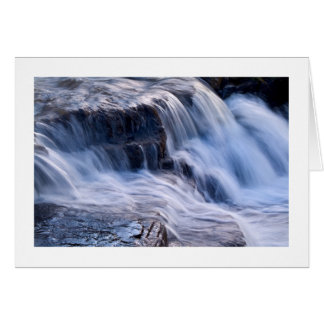 East Gill, Keld, The Yorkshire Dales Greeting Card