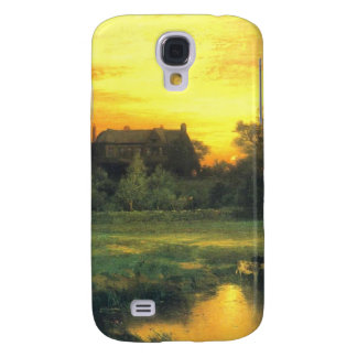 East Hampton, Long Island - 1897 Samsung Galaxy S4 Case