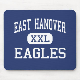 East Hanover Eagles Middle East Hanover Mouse Pads