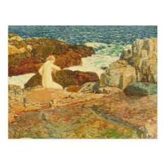 East Headland Pool Postcard