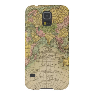 East Hemisphere Case For Galaxy S5