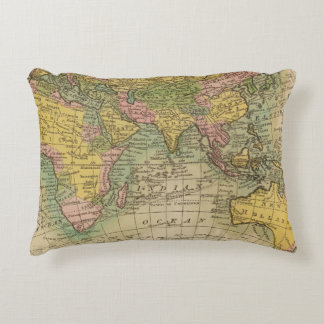 East Hemisphere Accent Pillow