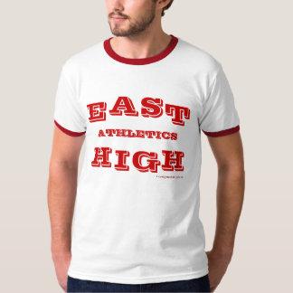 East High Athletics Shirt